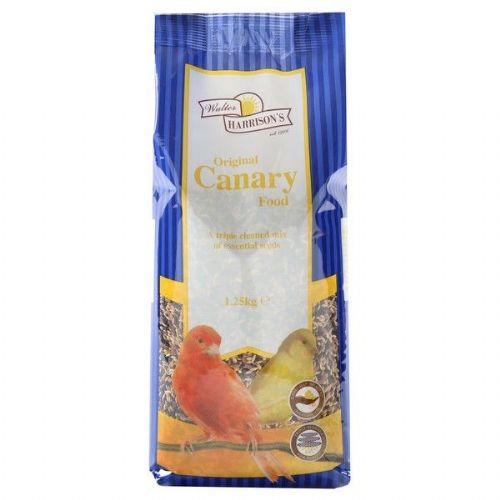 Harrisons Original Canary Food 1.25Kg